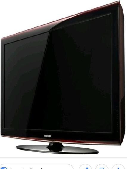 Tv Samsung 32pol Reiniciando