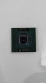 Processador Core 2 Duo T5550 1.83 Ghz- 2mb-667- P/ Notebook