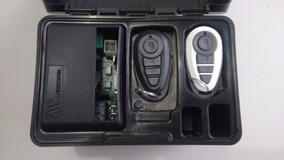 Alarme Microcontrol Amx 908 Travamento Negativo