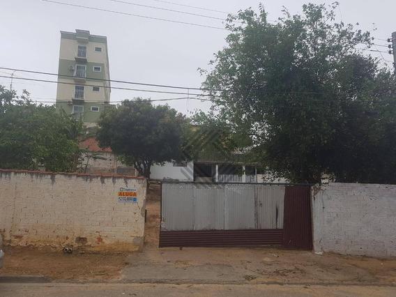 Terreno Para Alugar, 1035 M² Por R$ 600,00/mês - Cidade Jardim - Sorocaba/sp - Te5369