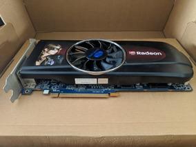 Placa De Vídeo Radeon Hd 5870