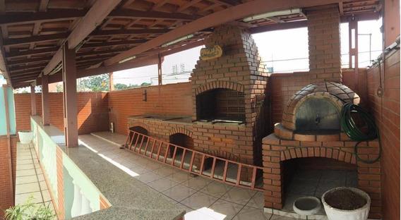 Casa Com 3 Dormitórios Para Alugar, 252 M² - Jardim Hollywood - São Bernardo Do Campo/sp - Ca9626