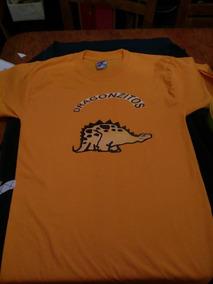 Camisa De Dragonzito