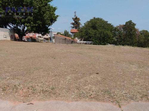 Terreno Comercial À Venda, 360 M² - Vila Planalto - Vinhedo/sp - Te2537
