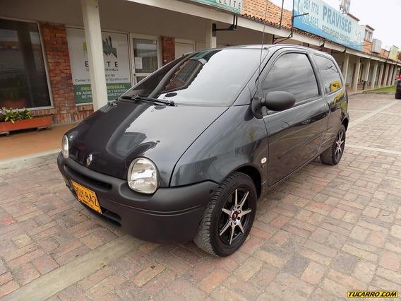 Renault Twingo Acces 1.2cc Mt Aa