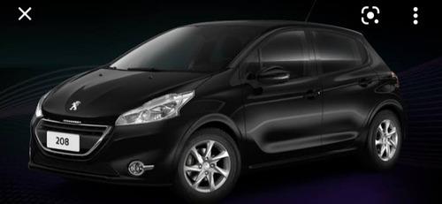 Peugeot 208 2015 1.6 16v Active Pack Flex Aut. 5p