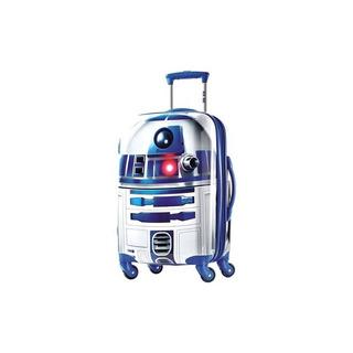 American Tourister - Star Wars R2d2 21 Spinner Hardside Vert