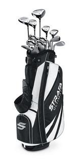 Set Completo Palos Golf Men