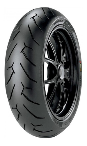 Cubierta Pirelli 190 50 17 Zr 73w Diablo Rosso R1 R6