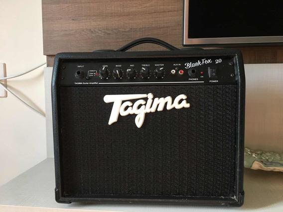 Amplificador Tarima Black Foz 20w
