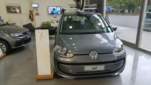 Volkswagen Take Up 1.0 Anticipo V