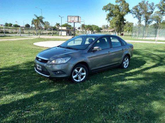 Ford Focus Exe Trend Plus 2.0 Sedan Modelo 2011