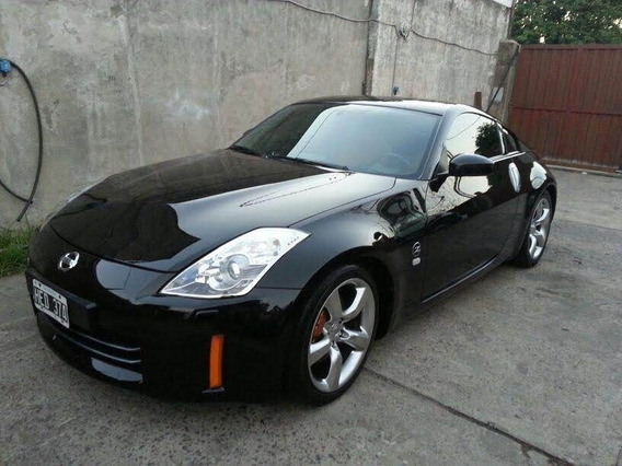 Nissan 350z 3.5 Coupe 2008