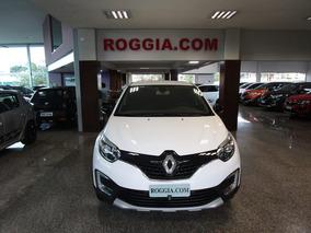 Renault Captur Intense 1.6 Automatica 2019