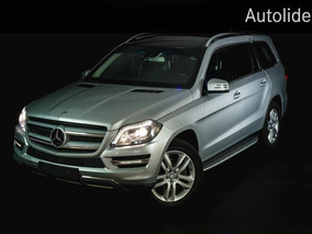 Mercedes Benz Gl 400 Blindada 2014 Impecable!