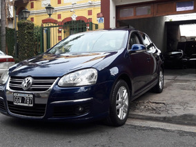 Volkswagen Vento 2.5 Advance M/t Año 2006 Excelente Estado