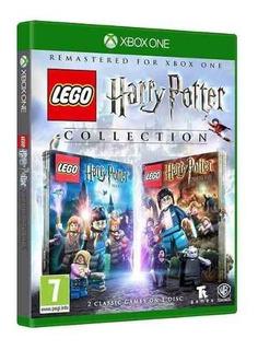Lego Harry Potter Colección Xbox One