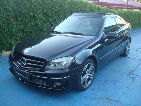 Mercedes-bens Clc 200 K