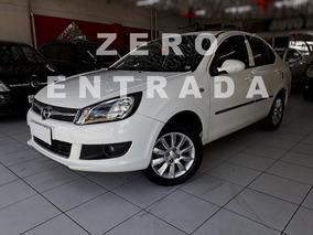 Jac Motors J3 Turin (sedan) 1.4 / Ótimo Carro Para Uber