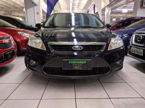 Ford Focus Hatch 2.0 Glx Automático Flex