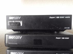 Receptor Sky Zapper