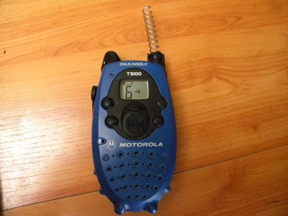 Rádio Ht Ver Descrição