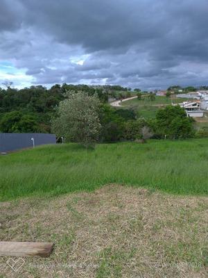 Terreno 2.300m² Leve Declive Em Localização Privilegiada No Condomínio - Te0174