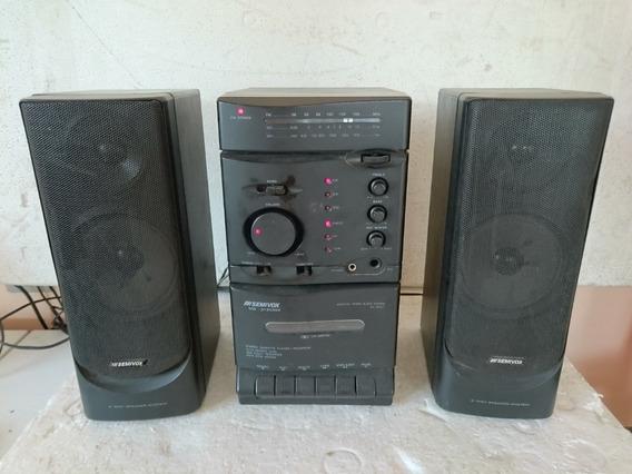Karaoke Semivox Ms-3120sw