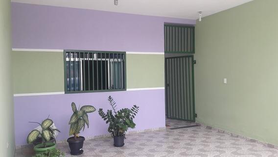 Casa Para Venda, 2 Dormitórios, Jardim São Bento - Hortolândia - 454