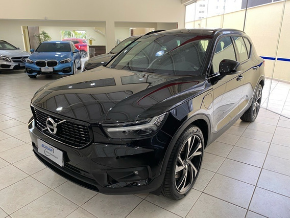 Volvo Xc40 1.5 T5 Hybrid R-desing Fwd Geartronic
