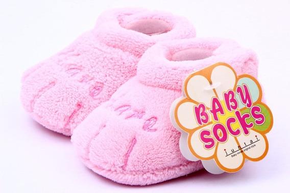 Sapatos Sapatinhos De Bebê Crianças Unissex