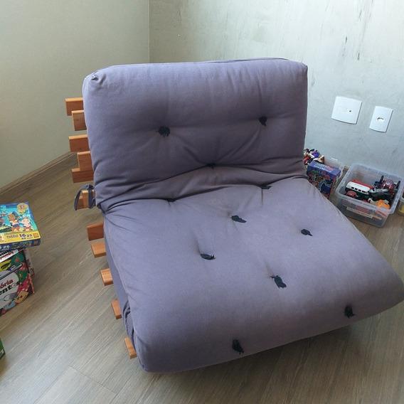 Poltrona-cama Futon