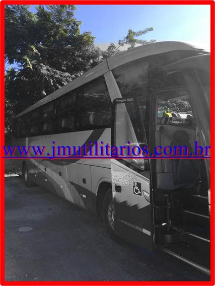 Marcopolo Viaggio 1050 G7 Ano 2013 Vw 17.280 Arwc Jm Cod.780