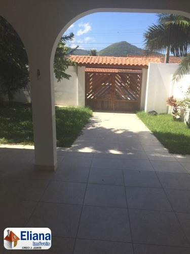 Casa 5 Dorms. Caraguatatuba Martin De Sá - Permuta - C7405