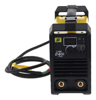 Soldadora Esab Arco Manual Lhn 240i Plus 220v 320 Amp