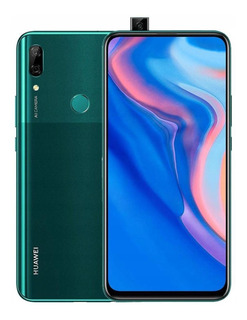 Huawei Y9 Prime 2019 128gb 4gb Ram Triple Camara 16+8+2mpx