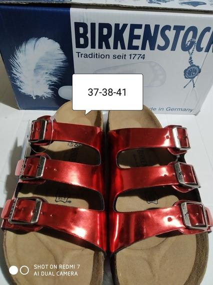 Sandalias Birkenstock Originales
