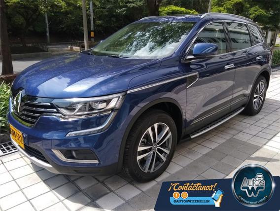 Renault Koleos Intens Bose
