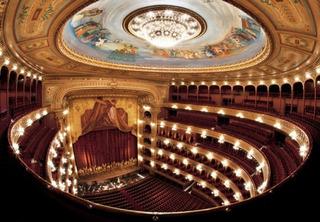 Entradas Teatro Colon 26 Septiembre Orquesta Filarmónica