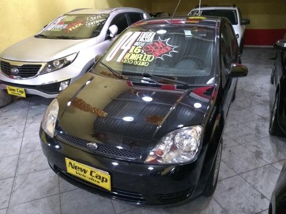 Ford Fiesta 2004 1.6 Completo