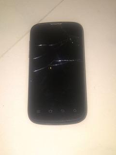 Telefono Celular Zte Grand X V970m