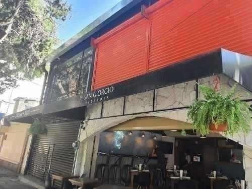 Se Renta Local Para Bar En La Col. Roma