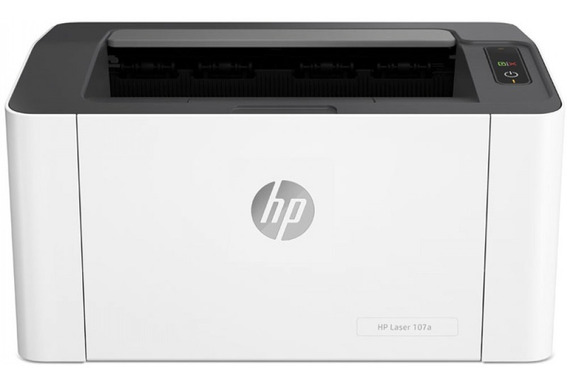 Impressora Hp Laserjet M107a Mono 110v Nova Lacrada