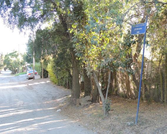 Lote 1116 M2 Calle El Mirador 138