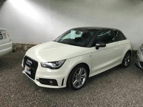 Audi A1 2013 S-line