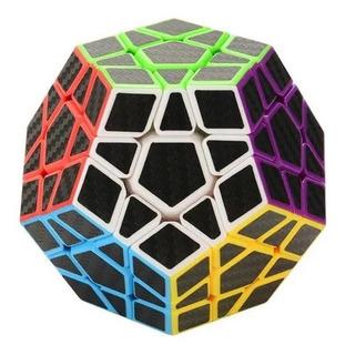 Cubo Magico Pentagono