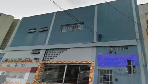 Aluguel Sala Comercial Sorocaba Brasil - 1509-a