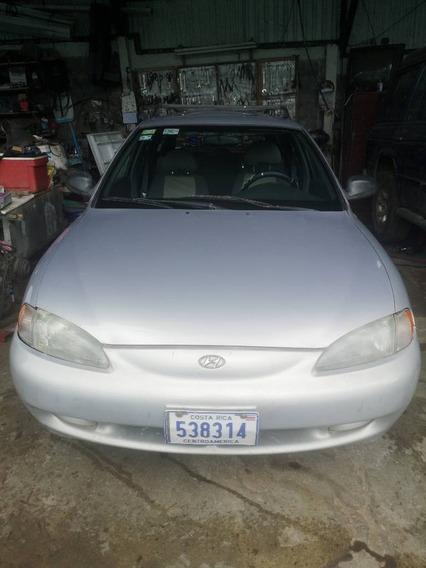 Hyundai Elantra Elantra Año 98