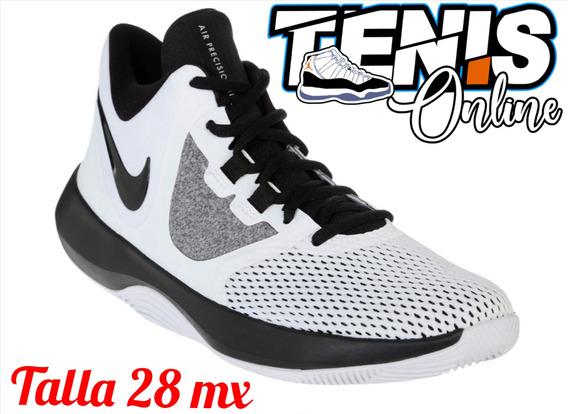 Tenis Nike Air Precision Ii Talla 28 Mx
