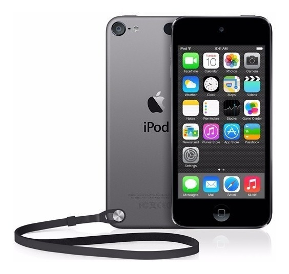 Apple iPod Touch 16gb- 5g/6g 100% Original